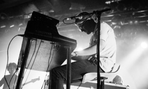 Floating Points to release live favourite on Kuiper EP