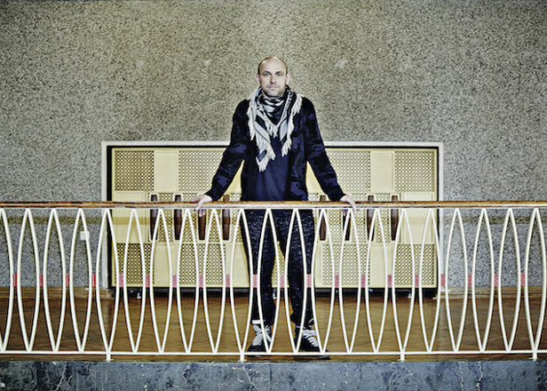 ADE 2016 opens with Henrik Schwarz and Metropole Orkest collaboration