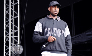 Skepta working with Drake on London drama Top Boy new episodes
