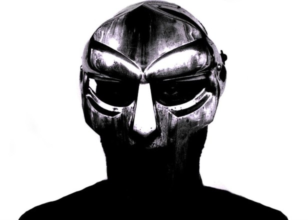 MF DOOM's live album Live From Planet X comes to vinyl for the first time