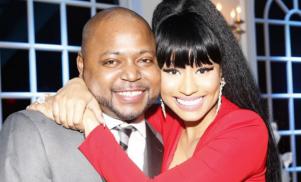 Nicki Minaj's brother pleads not guilty to rape