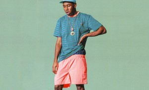 Tyler, the Creator's Golf Wang clothing line will get its own runway show