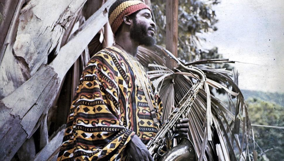 A Beginner's Guide To Reggae Mystic Cedric Brooks Cool Fotos Rastafari Reggae
