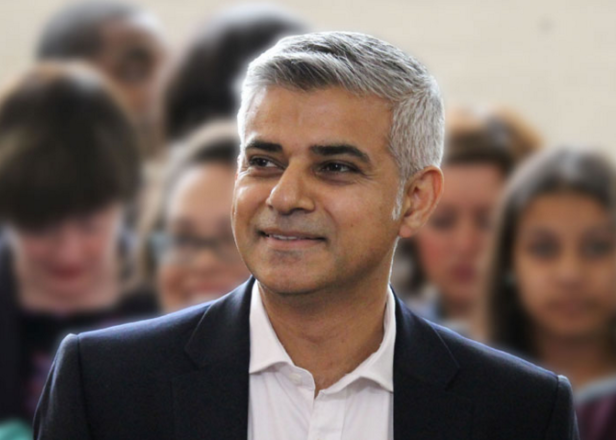 London mayoral candidate Sadiq Khan promises to save city's nightlife