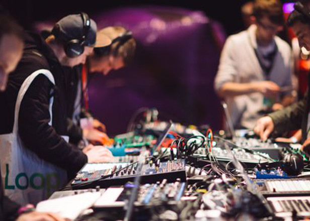 Ableton's Loop summit for music-makers returns for 2016