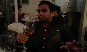 Aziz Ansari and Eric Wareheim make their own video for Kanye West's 'Famous'
