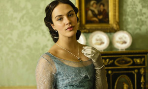 Downton Abbey's Jessica Brown Findlay to star in Morrissey biopic Steven