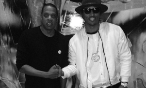 Future and Jay Z are working on a single