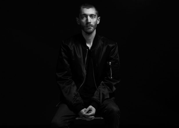 One-to-watch Matt Karmil brings his elemental house to Cologne's PNN on +++ – stream the album