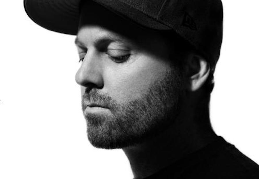 DJ Shadow moves on sampling with The Mountain Will Fall featuring Run The Jewels