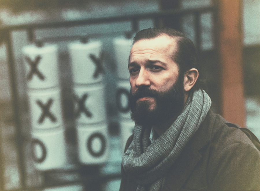 Colin Stetson takes on a 20th century masterwork on the new SORROW -- stream it now