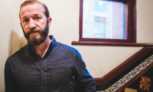 How Colin Stetson turned a bleak symphony into a black metal-inspired saxophone masterpiece