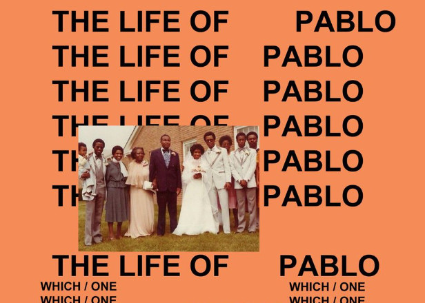 The Life Of Pablo now has live lyric explanations on Spotify