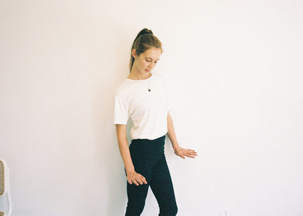 Tarcar's Carla dal Forno releases 'Fast Moving Cars' on Blackest Ever Black