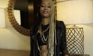 LA upstart AngelGold talks brother Ty Dolla $ign and the family business – SXSW 2016