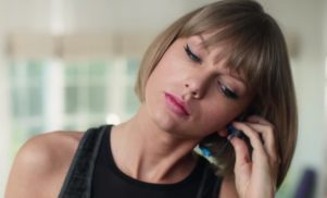 Taylor Swift raps Drake and Future's 'Jumpman' in Apple Music advert