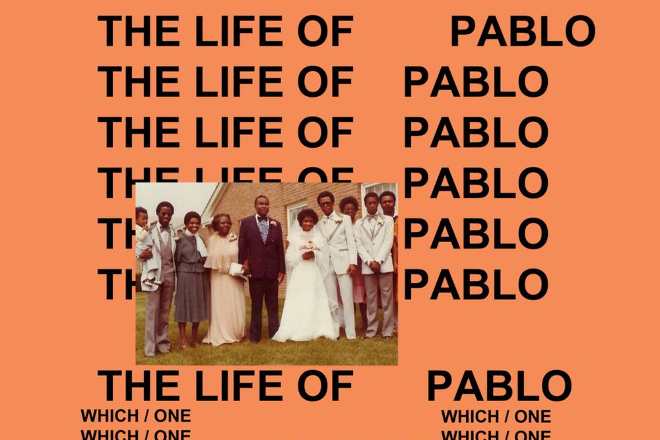 Kanye West makes The Life of Pablo available to buy again