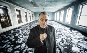Nils Frahm and Woodkid team up with Robert De Niro on refugee crisis mini-album