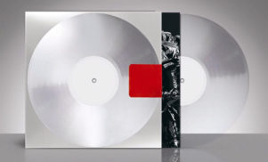 LuckyMe reveals unused vinyl design for Kanye West's Yeezus