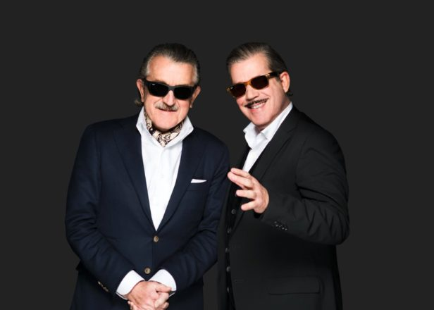 Swiss electro-pop originals Yello announce first ever live shows and new album Toy