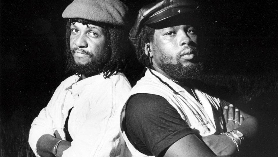 Reggae superheroes Sly and Robbie – 16 of their best songs