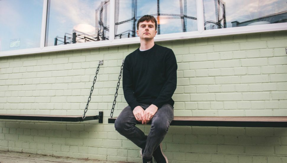 Radiohead's favourite avant-cellist Oliver Coates combines the spirit of Arthur Russell with itching techno