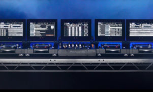 Pioneer DJ details festival-ready CDJ and DJM Tour range