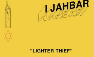 Duppy Gun Productions release I Jahbar's Lighter Thief EP, share 'Copycat'
