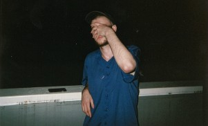 Quiet zone: Huerco S. swaps lo-fi house for timeless ambient on his therapeutic second album