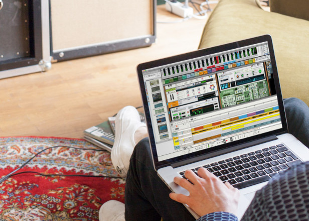 Propellerhead announces Reason 9 music production software