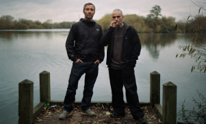 Autechre release five-part album, Elseq 1-5