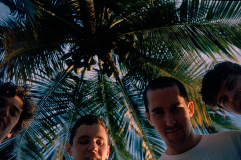 BadBadNotGood announce IV -- share 'Time Moves Slow' featuring Future Islands' Sam Herring