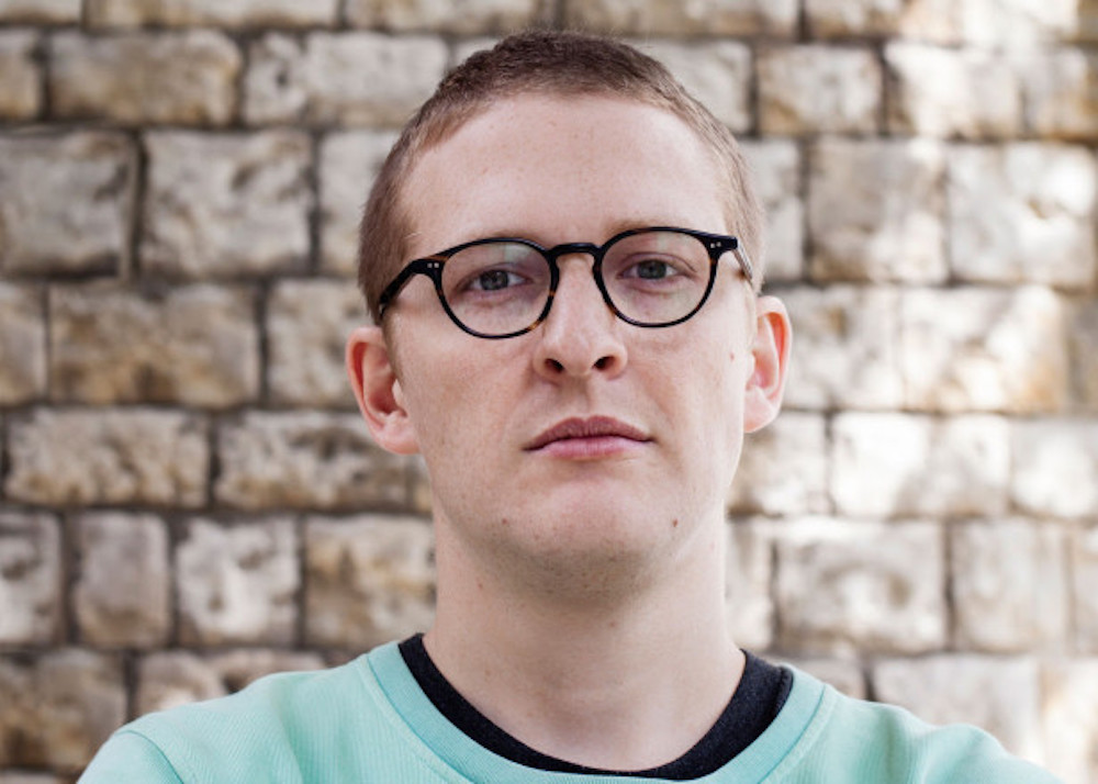 Hear the 18-minute title track from Floating Points' Kuiper EP