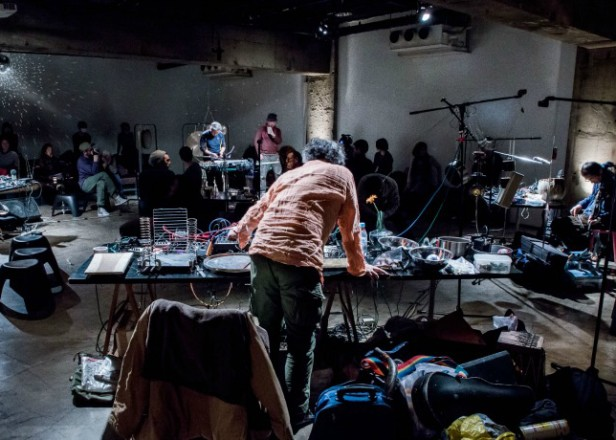 PAN to host Japanese improv collective Marginal Consort in rare show at London church