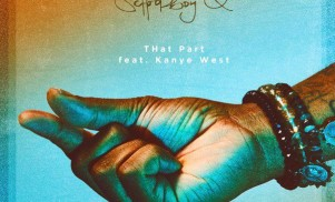 Schoolboy Q teams up with Kanye West for new single 'THat Part'