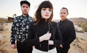 Chvrches share 'Warning Call' from upcoming videogame Mirror's Edge Catalyst