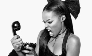 Azealia Banks removed from Rinse | Born & Bred Festival bill