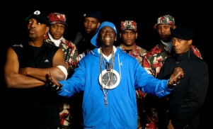 Public Enemy, Naughty by Nature, Mobb Deep, EPMD to tour the US for Ice-T's Art of Rap festival