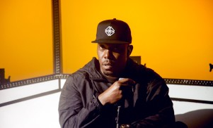 Man In Da Corner: Dizzee Rascal gets back on the grime wave to perform his iconic debut album in full