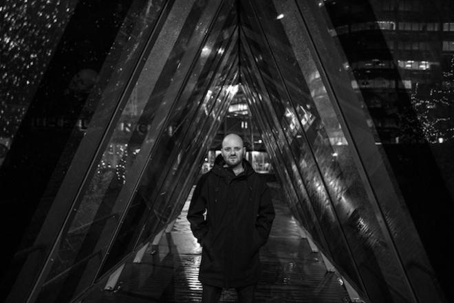 Portugal's Semibreve Festival announces Andy Stott for 2016