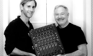 Richie Hawtin reveals PLAYdifferently Model 1 DJ mixer