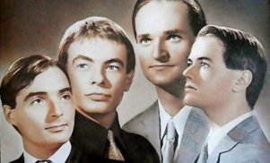 Kraftwerk lose two-decade legal fight over two-second hip-hop sample