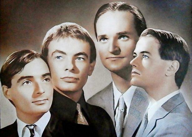 Kraftwerk lose hip-hop copyright case over two-second sample of 'Metall auf Metall'