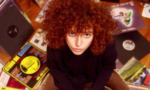 Miss Red announces 'Murder' 7″, shares unsettling 'Fever' video