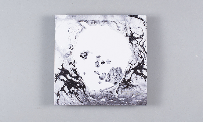 _0013_The Vinyl Factory Radiohead A Moon Shaped Pool Vinyl Record Edition Review (1 of 14)