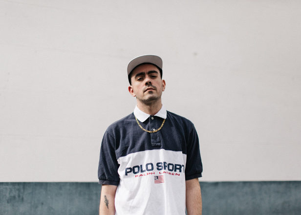 Oneman pays tribute to his London roots at next XOYO residency