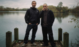 Autechre announce European tour in support of Elseq album