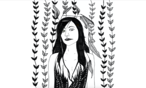 Leaving Lady Darkness: The nine personas of PJ Harvey