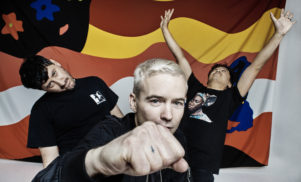 The Avalanches announce second album Wildflower, release 'Frankie Sinatra' with Danny Brown, MF Doom