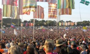 Glastonbury won't be screening any Euro 2016 games this year